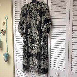 Kimono Cover up